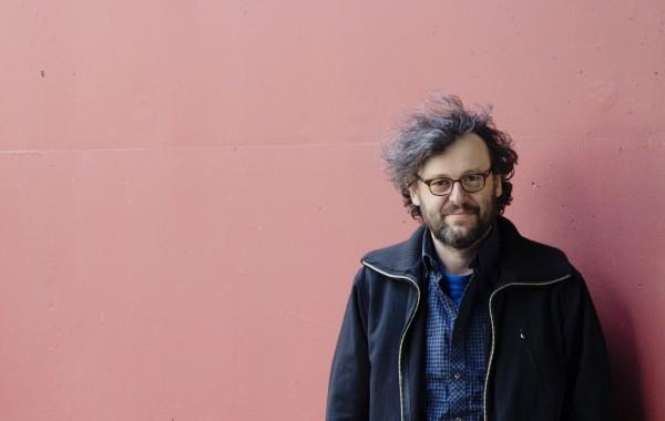 Markus Acher, Foto: Gerald von Foris